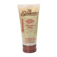 Silk Elements Luxury Moisturizing Shampoo 6 oz.