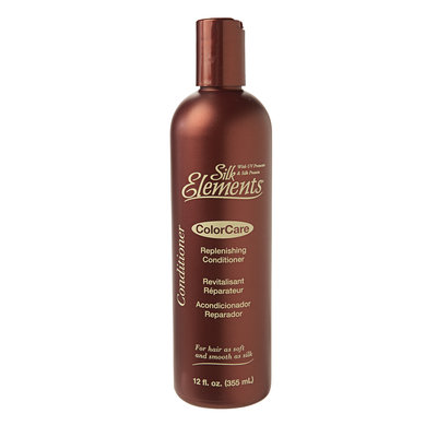Silk Elements ColorCare Replenishing Conditioner