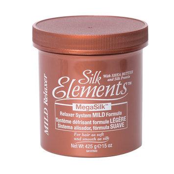 Silk Elements MegaSilk Relaxer with Shea Butter