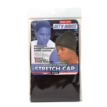Proclaim Get N Waves Spandex Stretch Cap
