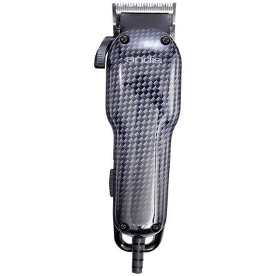Andis Envy Clipper With Carbon Finish