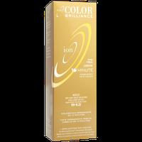 Ion Color Brilliance Permanent Creme 10 Minute Hair Color 9V Very Light Violet Ash Blonde