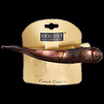 Dcnl Hair Accessories DCNL Medium Tortoise Flamingo Clip