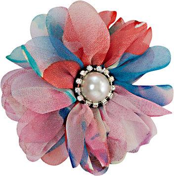 Dcnl Hair Accessories Decorative Flower Hair Clip
