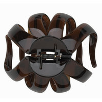 Dcnl Hair Accessories DCNL Tortoise Octopus Hair Clip