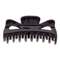 Dcnl Hair Accessories DCNL Large Black Clip