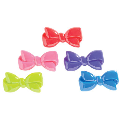 Style It Up Assorted Bow Barrettes