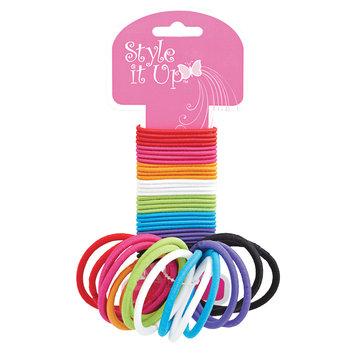 Style It Up Rainbow Pony-O Set