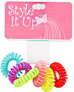 Style It Up 6 Piece Hair Cords