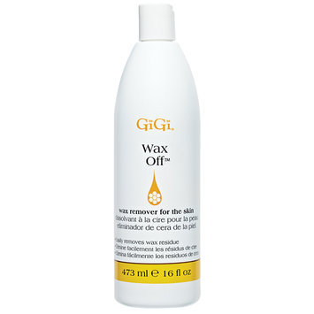 GiGi Wax Off After Wax Cleanser 16 oz