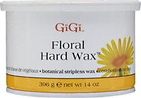 Gigi Wax 0888 Floral Passion Hard Wax 14Oz.
