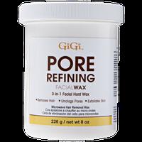Gigi Wax 0346 0346-pore Refining Microwaveable Facial Wax 8oz