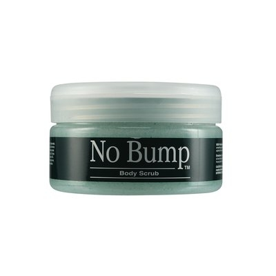 GiGi No Bump Body Scrub