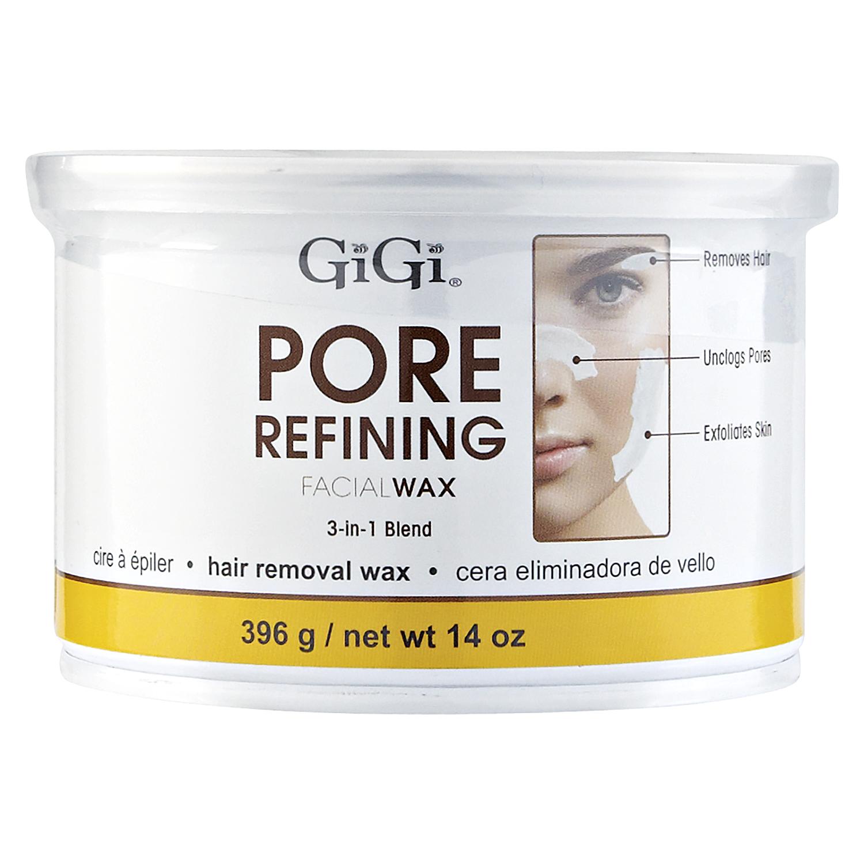 GiGi Pore Refining Facial Wax