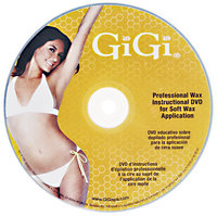 GiGi Hair Removal Educational DVD
