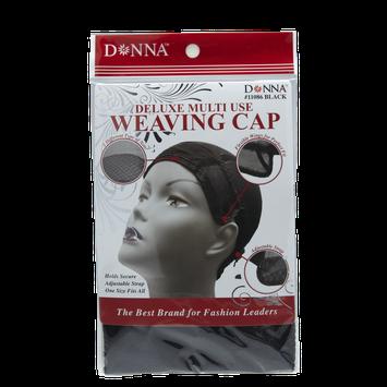 Donna Multi-Use Adjustable Weaving Cap