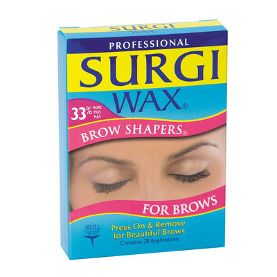 Ardell Surgi Cream Brow Shapers