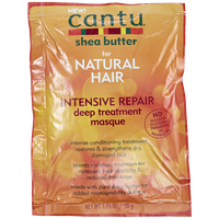 Cantu Shea Butter for Natural Hair Intensive Repair Deep Treatment Masque Packette