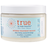 True Love Deeply Treatment Masque