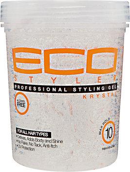 Ecoco Eco styler Krystal Styling Gel 32 oz