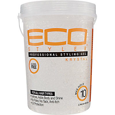 Ecoco Eco Styler Krystal Styling Gel