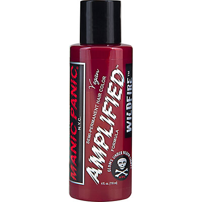 Manic Panic Amplified Wildfire