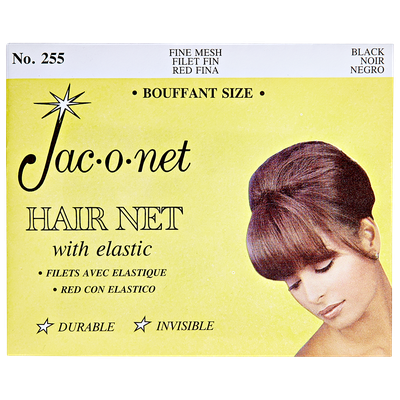 Jac-o-net Nylon Bouffant Net