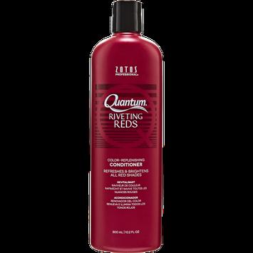 Zotos Quantum Conditioner Riveting Reds 10.2 oz