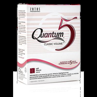 Zotos Quantum 5 Classic Volume Acid Perm
