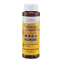 L'Oréal Mega Blonde Haircolor Natural Blonde MB1