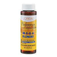 L'Oréal Paris Mega Blonde Haircolor