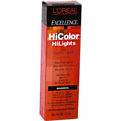 L'Oréal Excellence HiColor Magenta