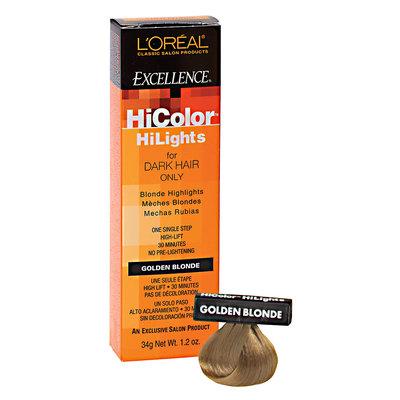 L'Oréal Excellence HiColor Golden Blonde