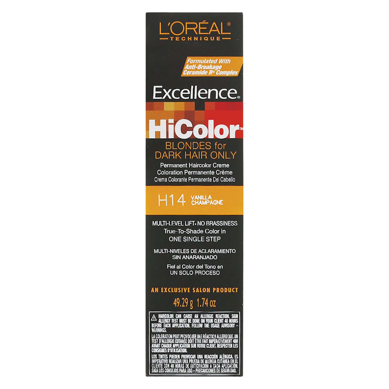 L'Oréal Paris Excellence HiColor