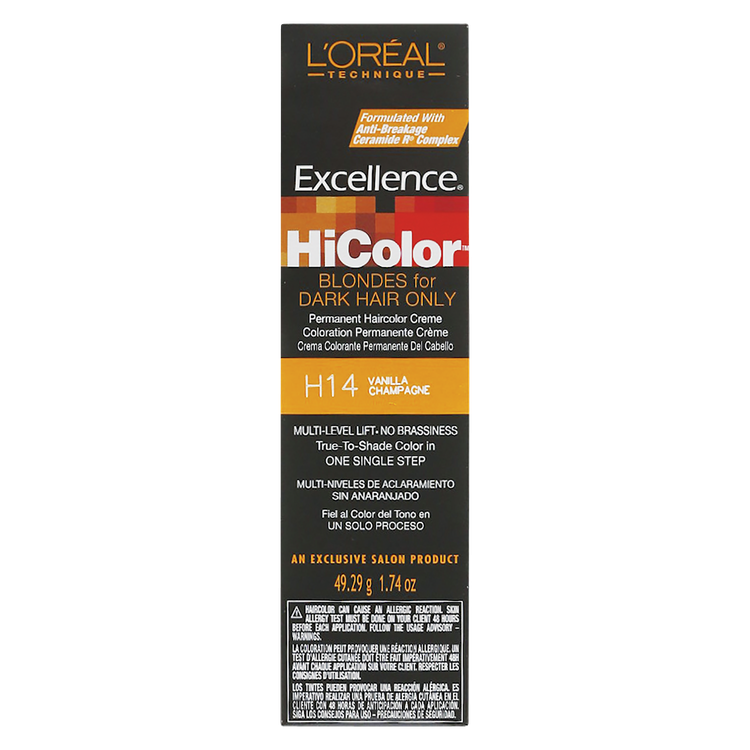 Loral Paris Excellence Hicolor Reviews