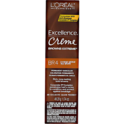 L'Oréal Paris Excellence Browns Extreme
