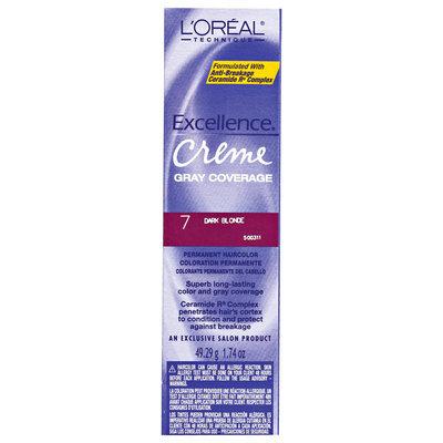 L'Oréal Excellence Creme Dark Blonde