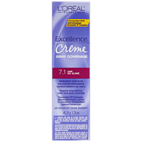 L'Oréal Excellence Creme Dark Ash Blonde