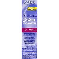 L'Oréal Paris Excellence Creme Gray Coverage