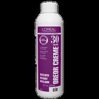 L'Oréal Paris Oreor 30 Volume Creme Developer