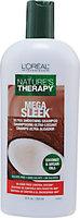 L'Oréal Paris Nature's Therapy Mega Sleek Ultra Smoothing Shampoo