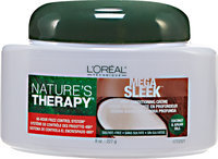L'Oréal Paris Nature's Therapy Mega Sleek Deep Conditioning Creme