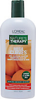 L'Oréal Paris Nature's Therapy Mega Curves Curl Enhancing Shampoo