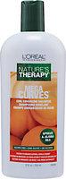 L'Oréal Paris Nature's Therapy Mega Curves Curl Enhancing Shampoo