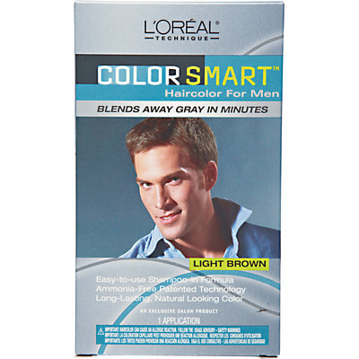 L'Oréal Paris Colorsmart Haircolor for Men