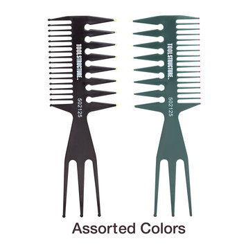 Tool Structure Styler Tool Comb