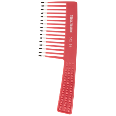 Tool Structure High Volume Comb