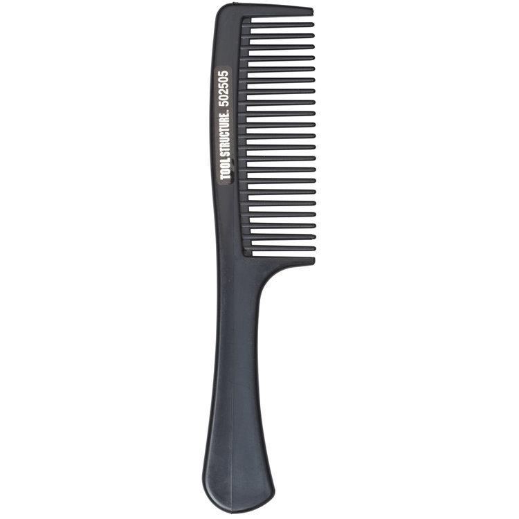 Tool Structure Shampoo Rake Comb