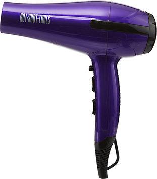 Helen Of Troy Hot Shot Tools Turbo Ionic Dryer Purple