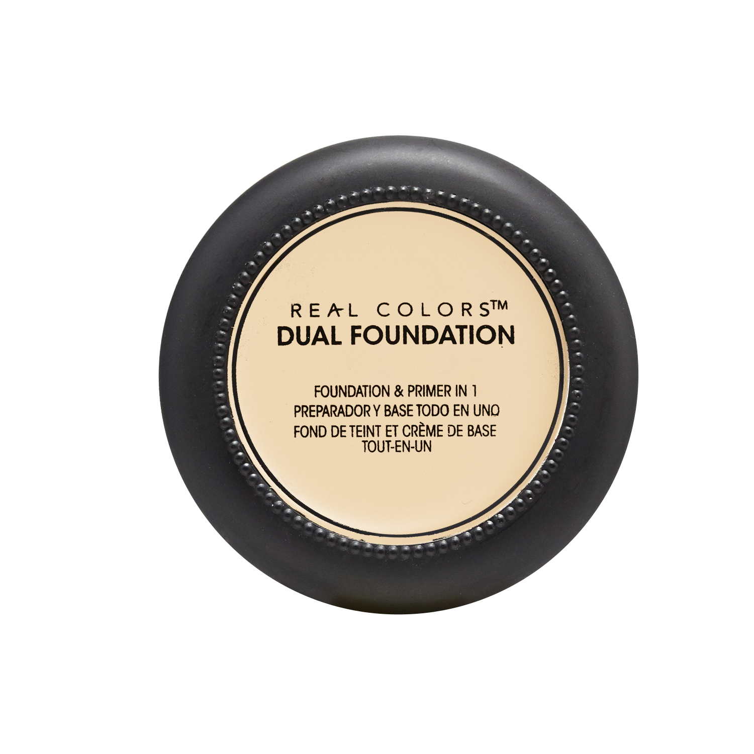 Real Colors Dual Foundation
